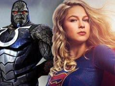 Darkseid en Supergirl temporada 4