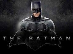 The Batman de Matt Reeves está muy lejos de hacerse realidad