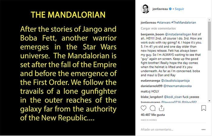 The Mandalorian: Taika Waititi y Bryce Dallas Howard serán directores