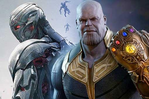 Vengadores: La era de Ultron no hizo SPOILER a Vengadores: Infinity War