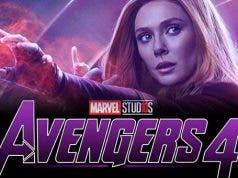 ¿Marvel Studios reveló el título de Vengadores 4 en una película anterior?