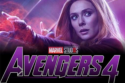 Marvel - cover