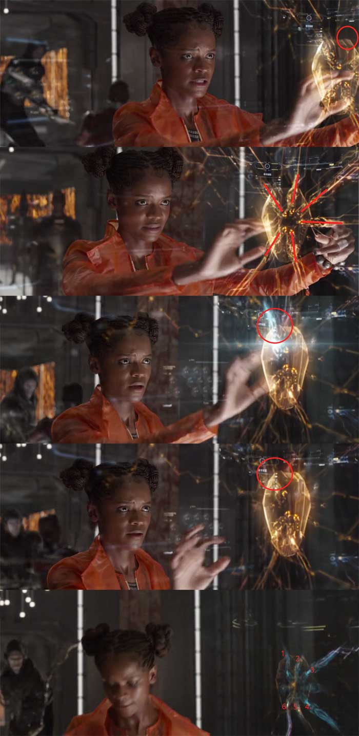 Vengadores 4: Visión podría seguir vivo