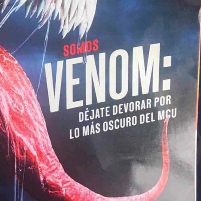 Empire afirma que Venom pertenece al MCU de Marvel Studios