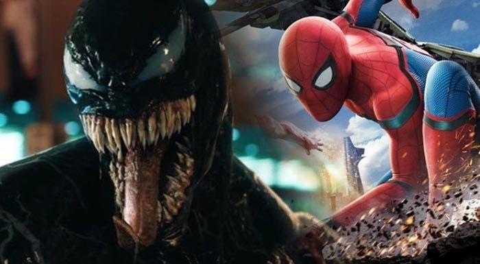 Venom y su conexión con el MCU de Marvel Studios
