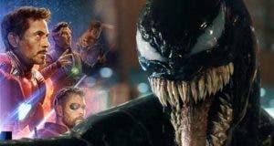 Venom 2 podría estar dentro del Universo Cinematográfico de Marvel