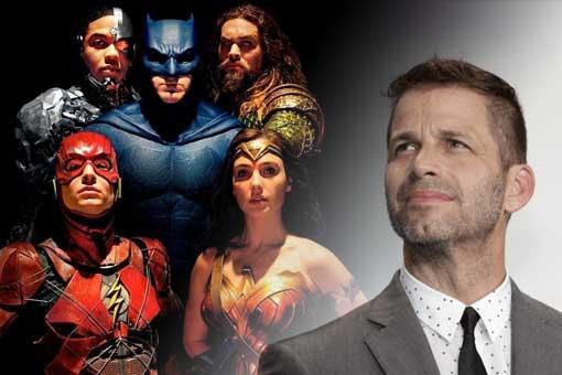Zack Snyder no tiene un montaje de Liga de la Justicia ¡Tiene 2!