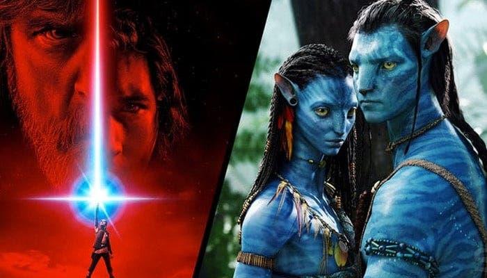 Star Wars - Avatar: De rivales a aliados