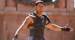 Ridley Scott está preparando Gladiator 2