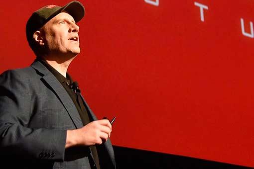 Kevin Feige explica por qué no reveló los planes para la fase 5 de marvel