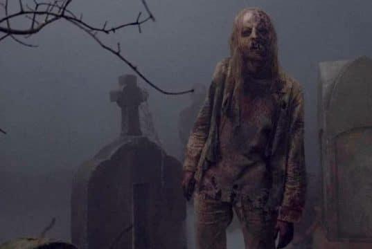 Los susurradores The Walking Dead