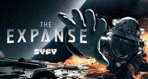 Segunda Temporada de The Expanse