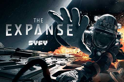 Segunda Temporada de The Expanse