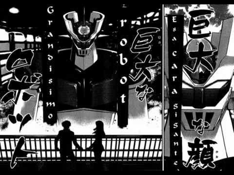 Shin Mazinger Zero - Mazinger Z