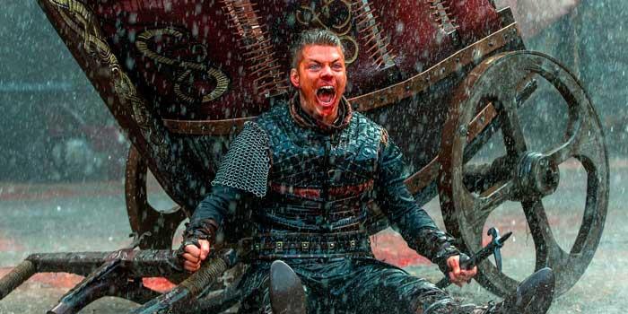 temporada 5 de vikingos fotograma