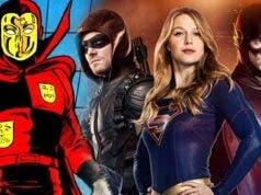 El Arrowverso añade otro villano de DC Comics