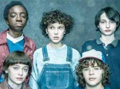 Así será el final de Stranger Things