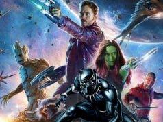 Un personaje de Black Panther será uno de los Guardianes de la Galaxia