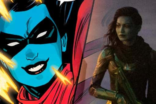 Doctora Minerva | 11 nuevos personajes de Marvel Studios que conoceremos en 2019