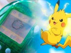 Filtran que habrá un épico crossover entre Pokemon y Tamagotchi
