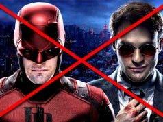 Daredevil temporada 4 cancelada definitivamente por Netflix