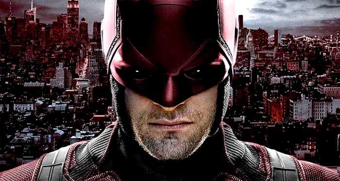 La cancelación de Daredevil es culpa de Marvel no de Netflix