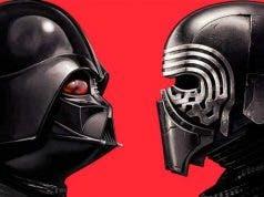 Así podría regresar Darth Vader a Star Wars 9