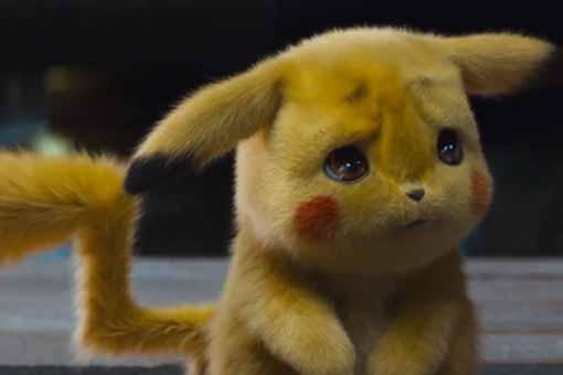 Detective Pikachu: Filtran la descripción de escenas claves
