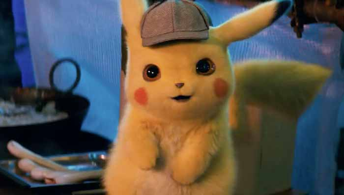 Detective Pikachu 2 ya es oficial