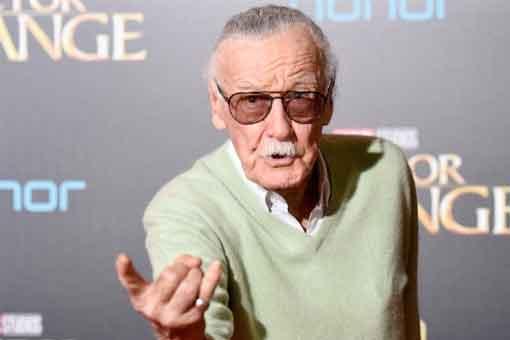 La película de Doctor Strange que intentó hacer Stan Lee en los 80