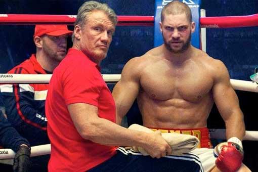 """Dolph Lundgren pone """"esta"""" condición para regresar a Creed 3"""