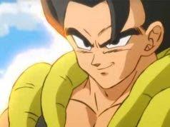 Dragon Ball Super: Broly revela el Gogeta tráiler