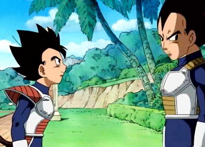 Dragon Ball Super: ¿Aparecerá el hermano pequeño de Vegeta?