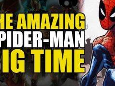 Miniatura de El Asombroso Spiderman: A lo grande (Marvel Saga)