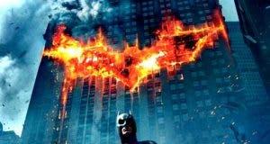 El Caballero Oscuro es la película más deseada en versión 4K Ultra HD