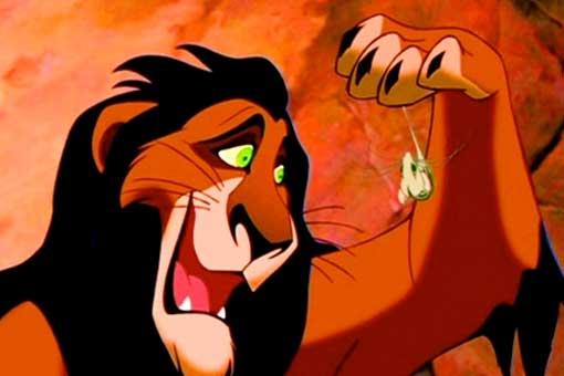 El Rey León podría arreglar el único error de la película original