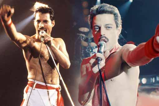 ¿Le hubiera gustado Bohemian Rhapsody a Freddie Mercury?
