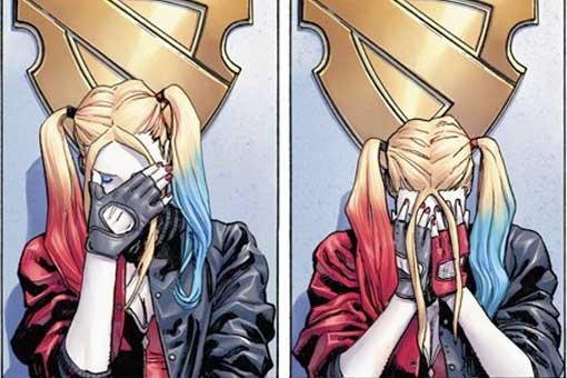 Harley Quinn ya puede considerarse una superheroína
