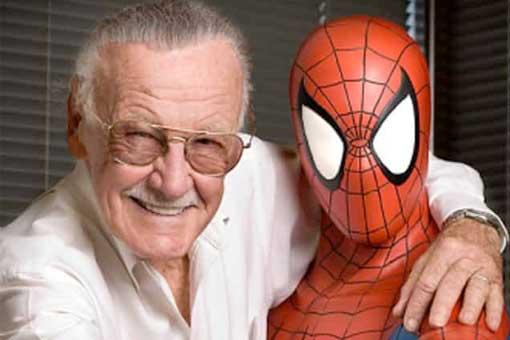 Homenaje Stan Lee