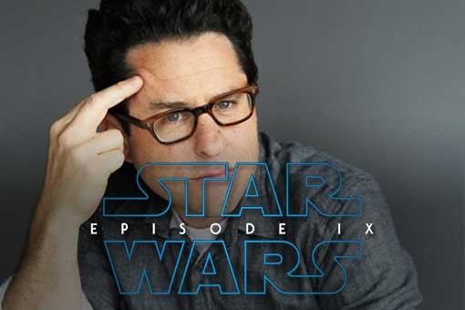 J.J. Abrams corregirá los errores de la trilogía con Star Wars 9