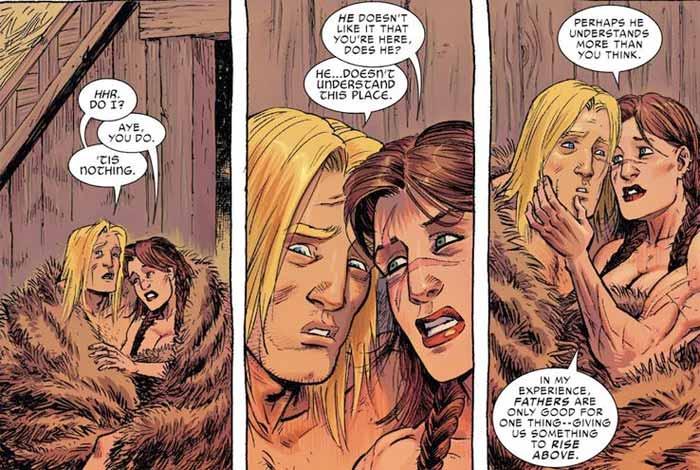 Marvel revela la razón de por qué Thor siempre defiende la Tierra