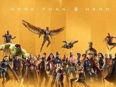 Marvel Studios confirma la línea temporal de todas sus películas
