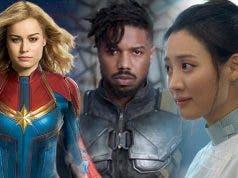 Marvel Studios quiere que cada raza esté representada en sus películas