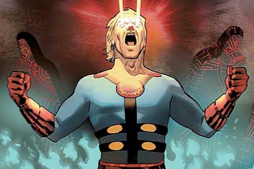 Marvel Studios ya tiene a los sustitutos de Guardianes de la Galaxia Vol. 3