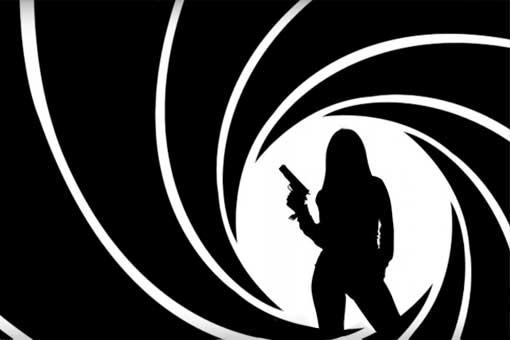 Es el momento de que haya un James Bond femenino