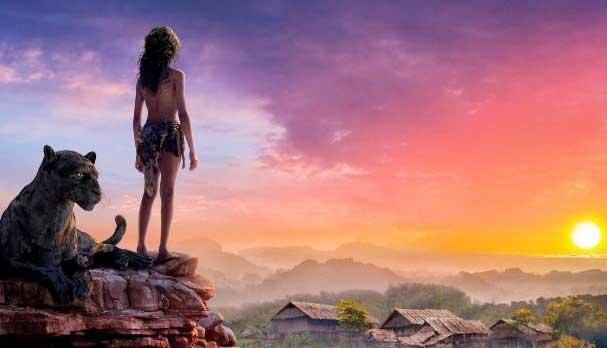 Tráiler de Mowgli: La leyenda de la selva de Netflix