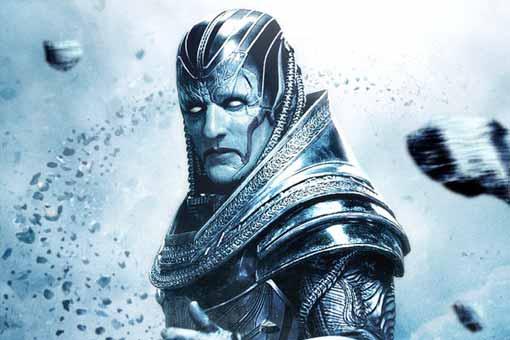 El actor Oscar Isaac odia la película X-Men: Apocalipsis