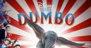 Primer tráiler de Dumbo en acción real del clásico de Disney