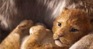 Primer tráiler de El Rey León: Simba regresa por todo lo alto
