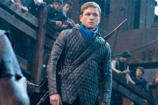 Primeras críticas de Robin Hood: Son devastadoras